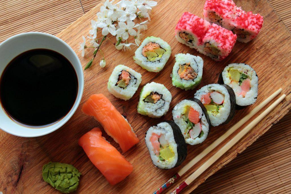 Ubehagelige sandheder, du næppe har lyst til at kende om sushi • MY DAILY SPACE