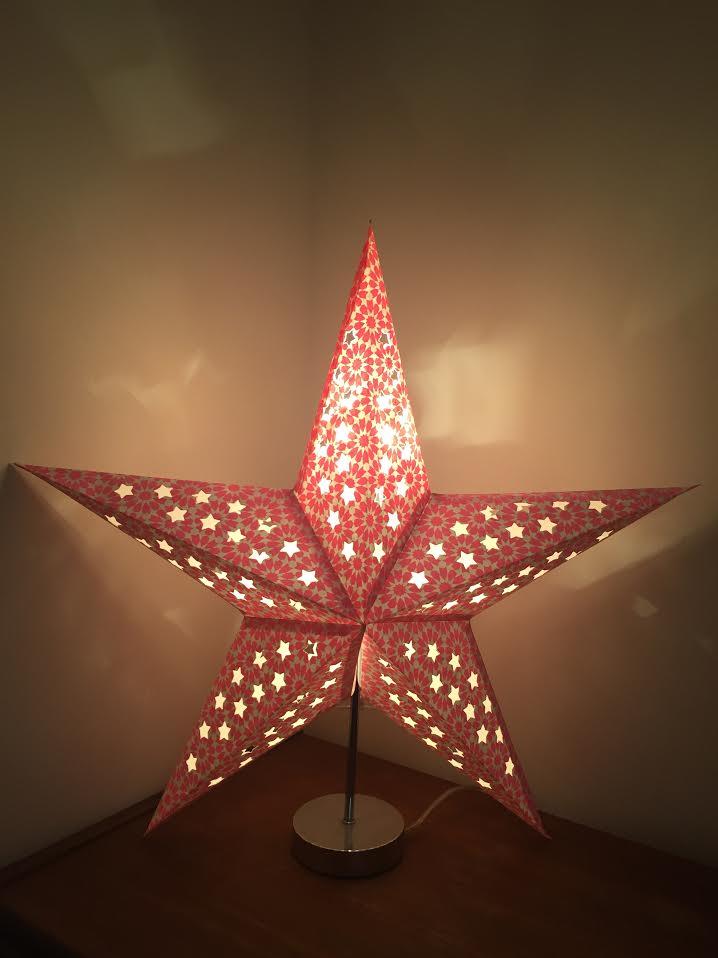 Benedikte stjernekaster