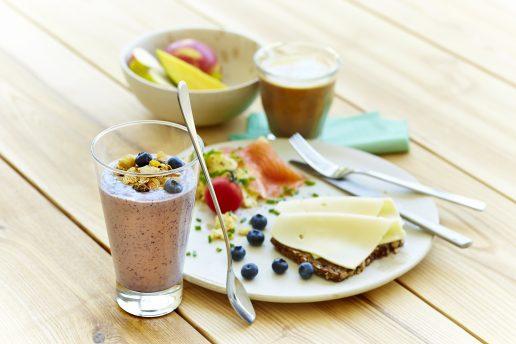 morgenmad, mad, sundhed, økologi, vaner, sunde vaner, økologi, mad,
