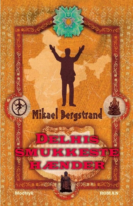 Delhis smukkeste hænder, bog