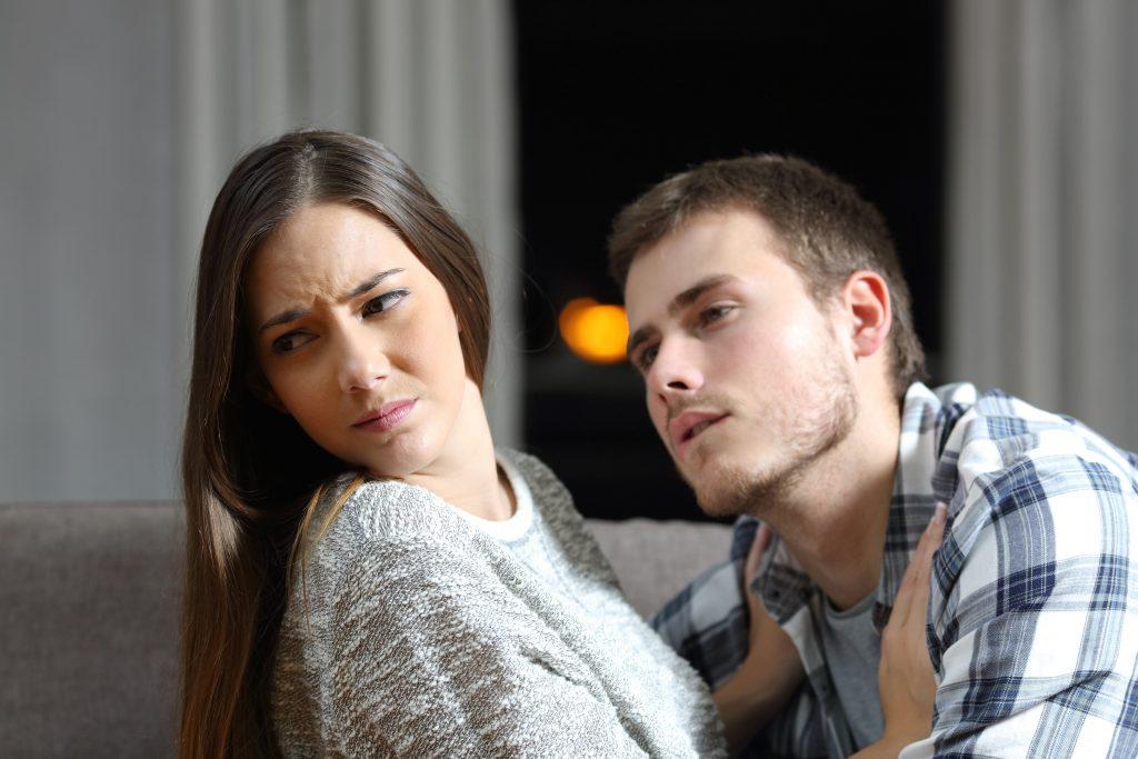 Dating kollegaer dårlig idé