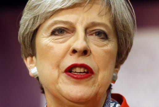 vaæg, stemme, valgafstemning, parlamentsvalg, premierminister, theresa may, de konservative, jeremy corbyn, labour, valg, stemmeurner, mandater, valgresultat, england, brexit