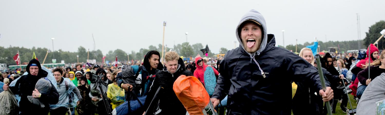 Roskilde, Roskilde festival, Roskilde festival 2017, rf, musik, kultur, camping, lejr, musik, klager, forældre, curlingforældre, curlingbørn, facebook, selvstændig, telt, teltlejre, klager, regn,