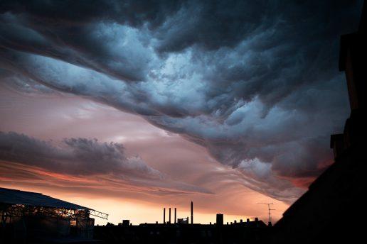 regn, regnvejr, skybrud, vand, millimeter, overvsømmelser, dmi, risiko, risikovarsling, danmark, indland, uvejr, natur, miljø, klima,