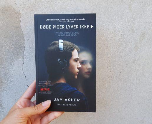 Døde piger lyver ikke af Jay Asher