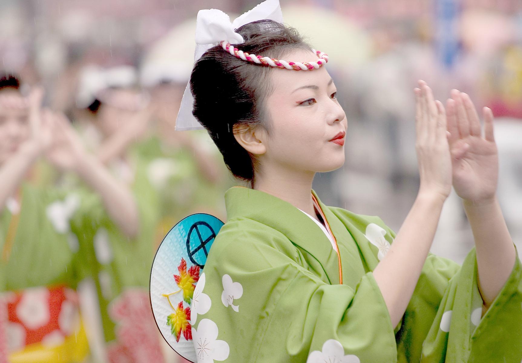 japansk dans, danser, japan, japaner, dans