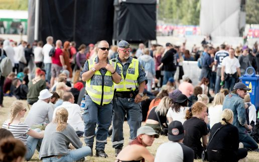 bråvalla, bråvalla festival, norkopping, festival, musik, volgtægt, krænkelser, seksuelle krænkelser, seksuelt, politi, sikkerhed, aflyst, luk, lukker, seksuelle overgreb, seksuelt overgreb, overgreb