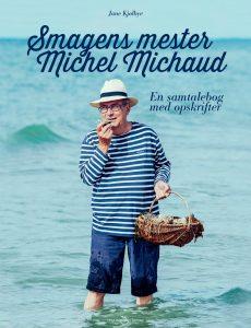 Forside Michel Michaud - Smagens Mester