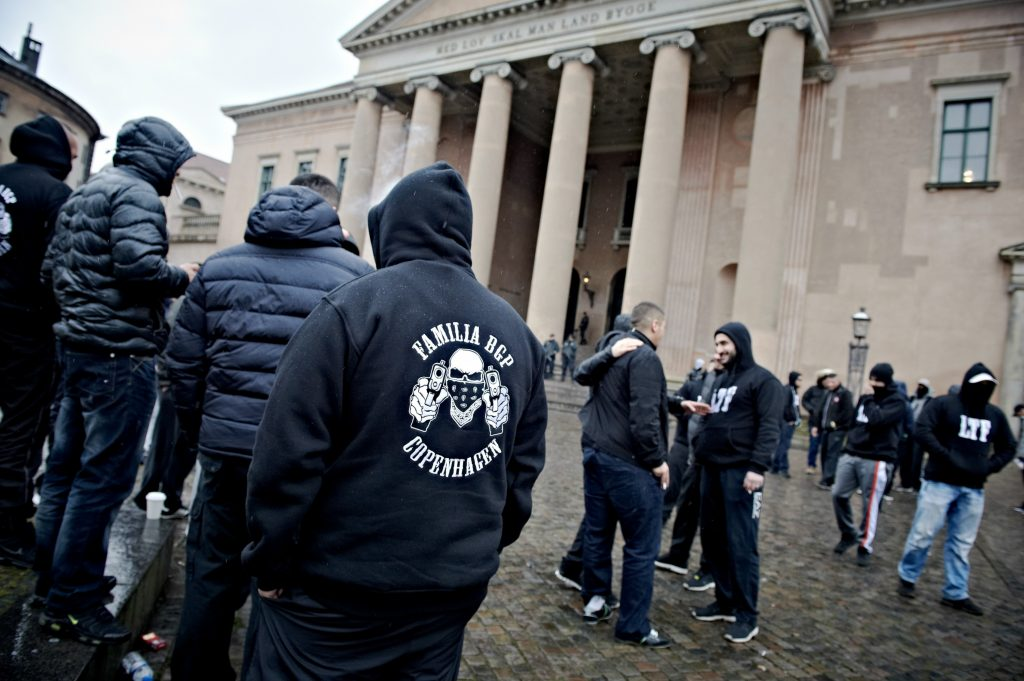 ltf, loral to familie, bande, bandemedlemmer, rekruttering, børn, unge, københavns politi, ssp, familier, storebrødre, bandemiljø, nørrebro