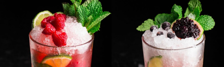 mojitos, drinks, cocktails