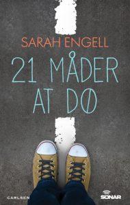 21 måder at dø af Sarah Engell, bog