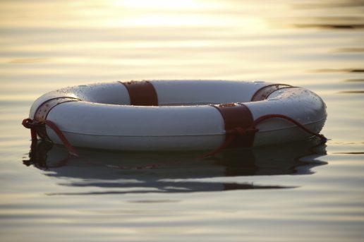 drukne, drukeulykke, druknedød, død, omkom, mistede livet, hav, vand, havne, kyst, åbent hav, fjord, vand, ulykker, ulykke, trygfonden,