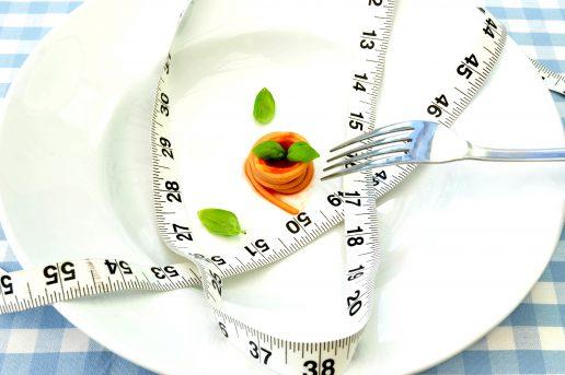 myte, mad, sundhed, motion, kroppen, vægttab, vægt, lille tallerken, tallerkenstørrelse, fedme, overvægt, fedmeepidemi, indtag, madindtag, slankekur, kvindekroppen, kroppen