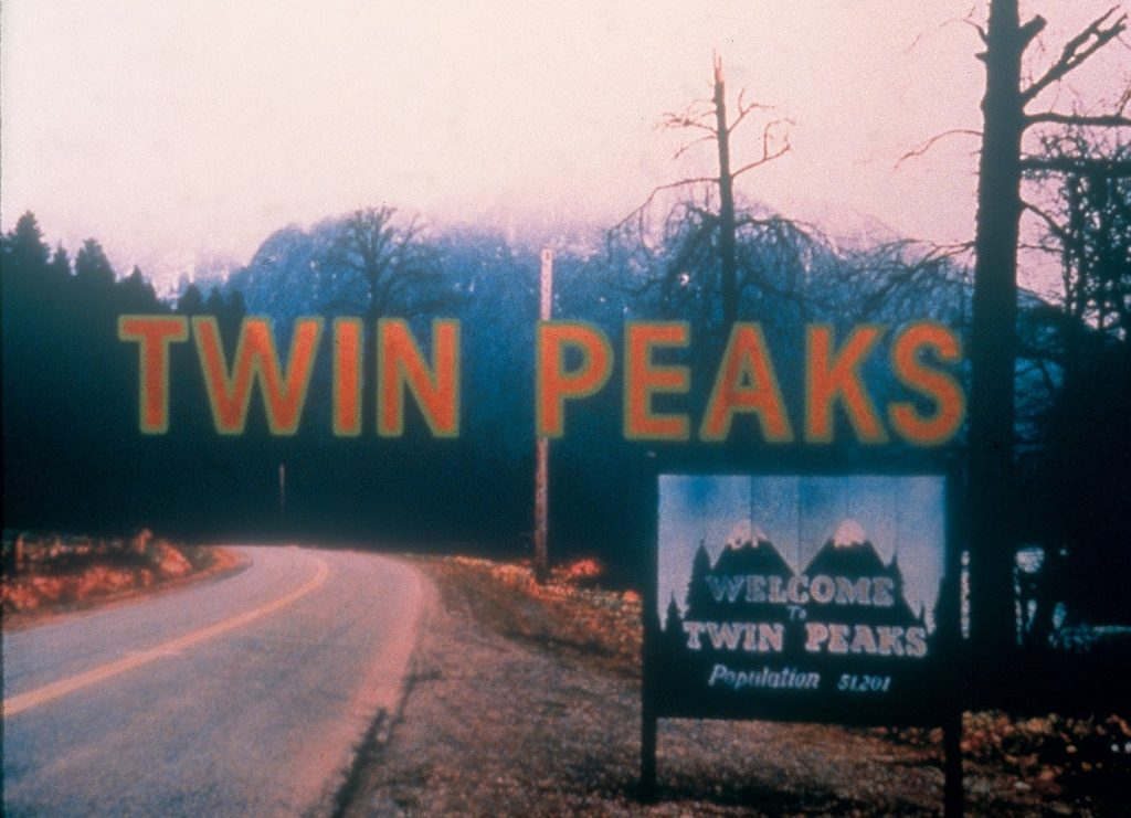 twin peaks, david lynch, mark frost, laura palmer, dale cooper, cooper, fbi agent, harry s. truman, serie, show, abc, historie, hype, trend, kultur,