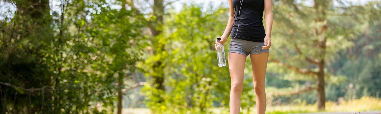 gå, gang, skridt, 10.000 skridt, motion, træning, fitness, vægttab, kredsløb, hormoner, knogler, diabetes, cancer, demens, psykisk sygdom, sind, kroppen, kvindekroppen