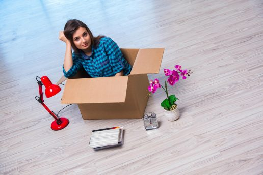 flyt, flytte hjemmefra, studiebolig, studerende, husleje, huslejepriser, huslejestigning, penge, økonomi, bolig, studiebolig,
