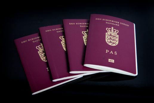 pas, grænseløb, danmark, tyskland, grænsekontrol, motionsløb, løbere, løbe, løb, pas, kontrol, sport, regler,
