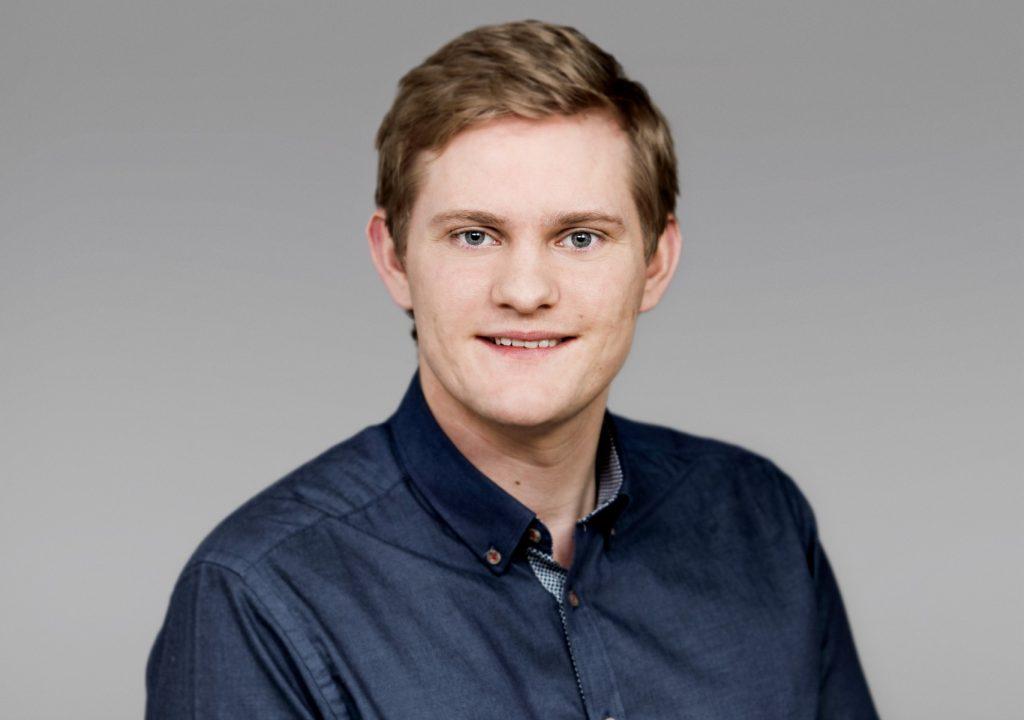 Lasse Quvang Rasmussen, dsu, socialdemokraterne