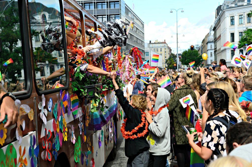 copenhagen pride, pride-parade, optog, københavn, lgbt+, lgbtqi
