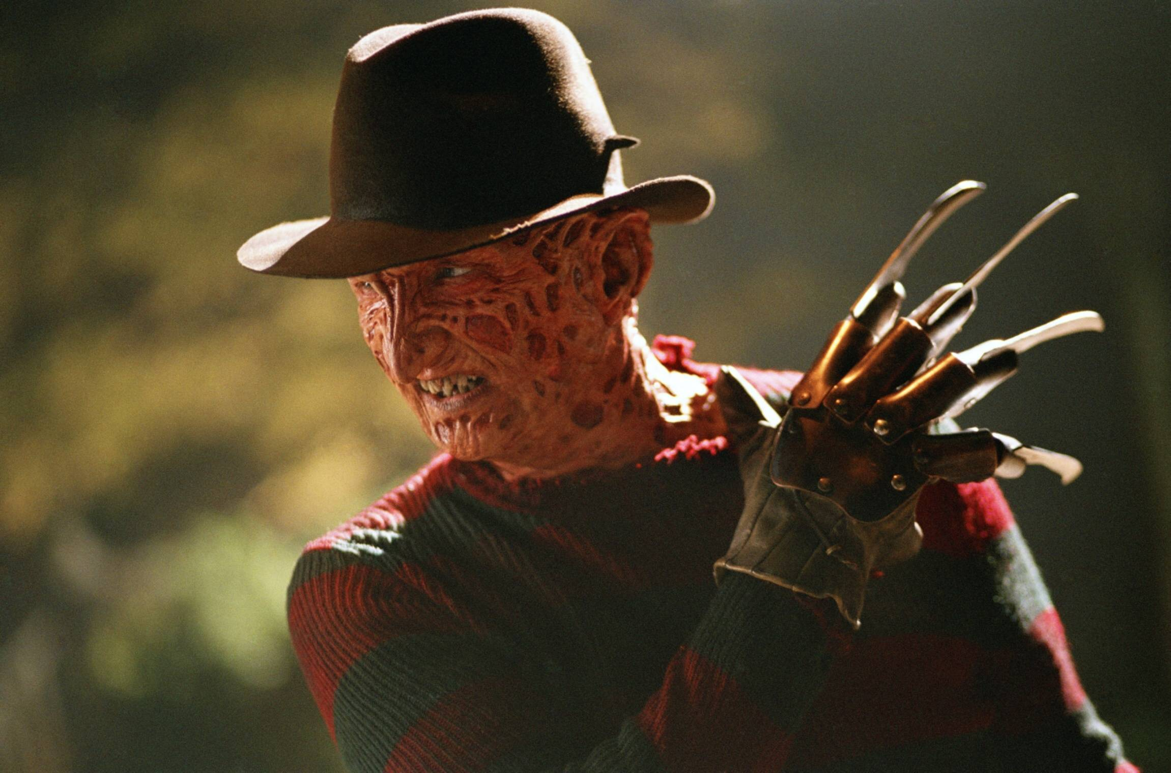 freddy krueger,a nightmare on elmstreet, udklædning, klæd ud, halloween, halloween kostume, skræmmende, creepy, uhygge, uhyggeligt