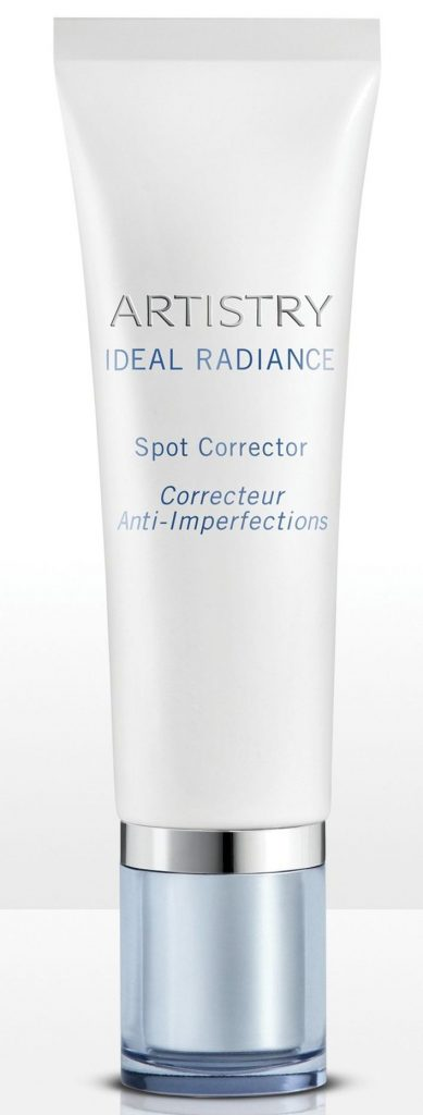 Artistry Ideal Radiance Spot Corrector,