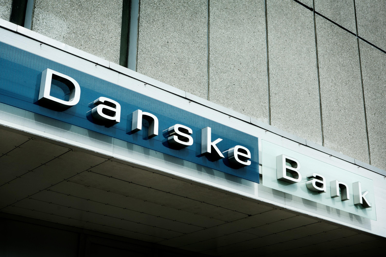 Danske Bank Tunnuslukulaite