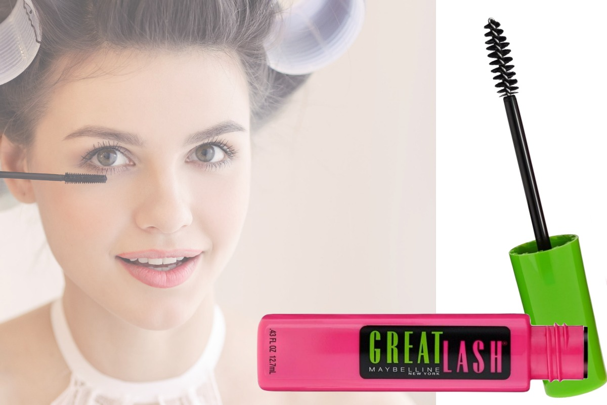 great lash tina mascara
