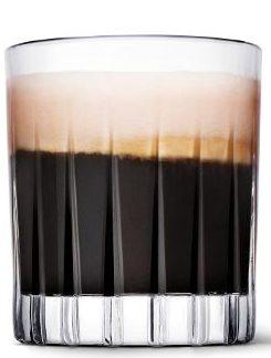 Irish Espresso drink