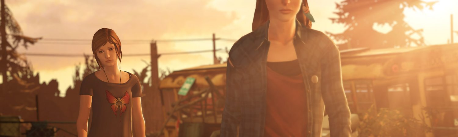 Life is Strange: Before the storm – episode 1, Awake. (Foto: Square Enix)