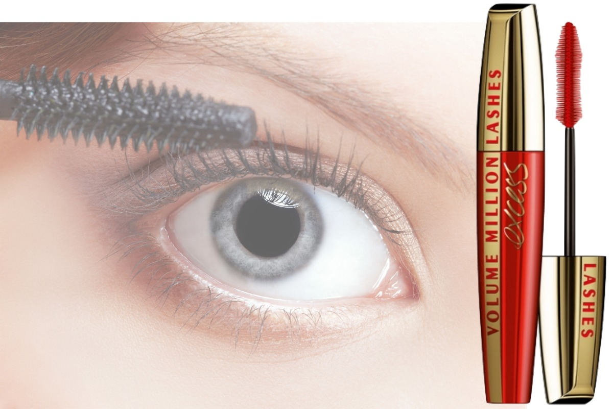 million lashes miriam mascara