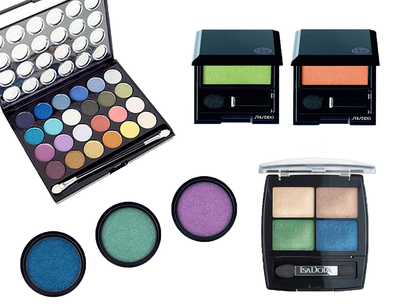 makeup beautytrends trends beauty øjenskygge