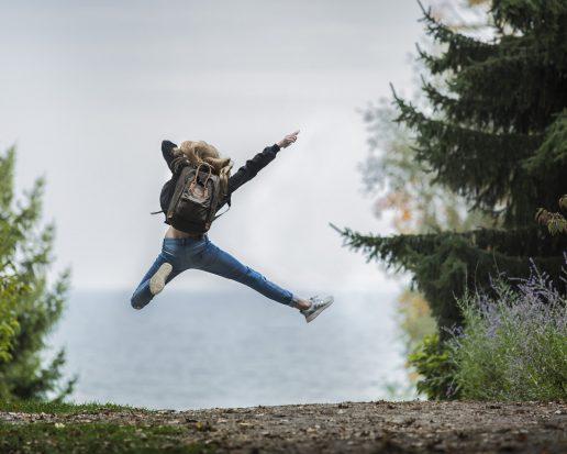 vaner, glæde, frihed, livsglæde, opgør, rutiner