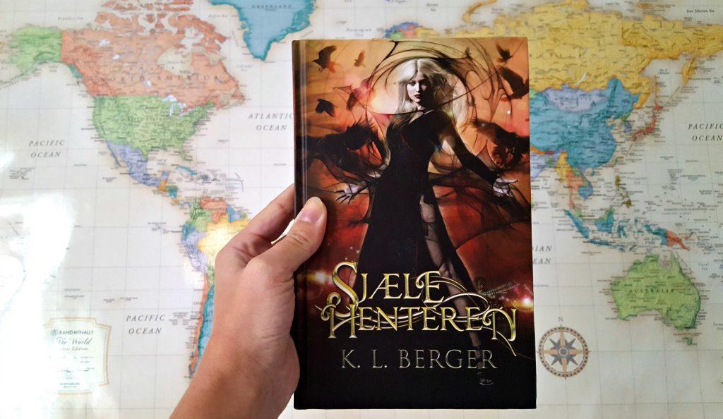 Sjælehenteren af Katja Berger