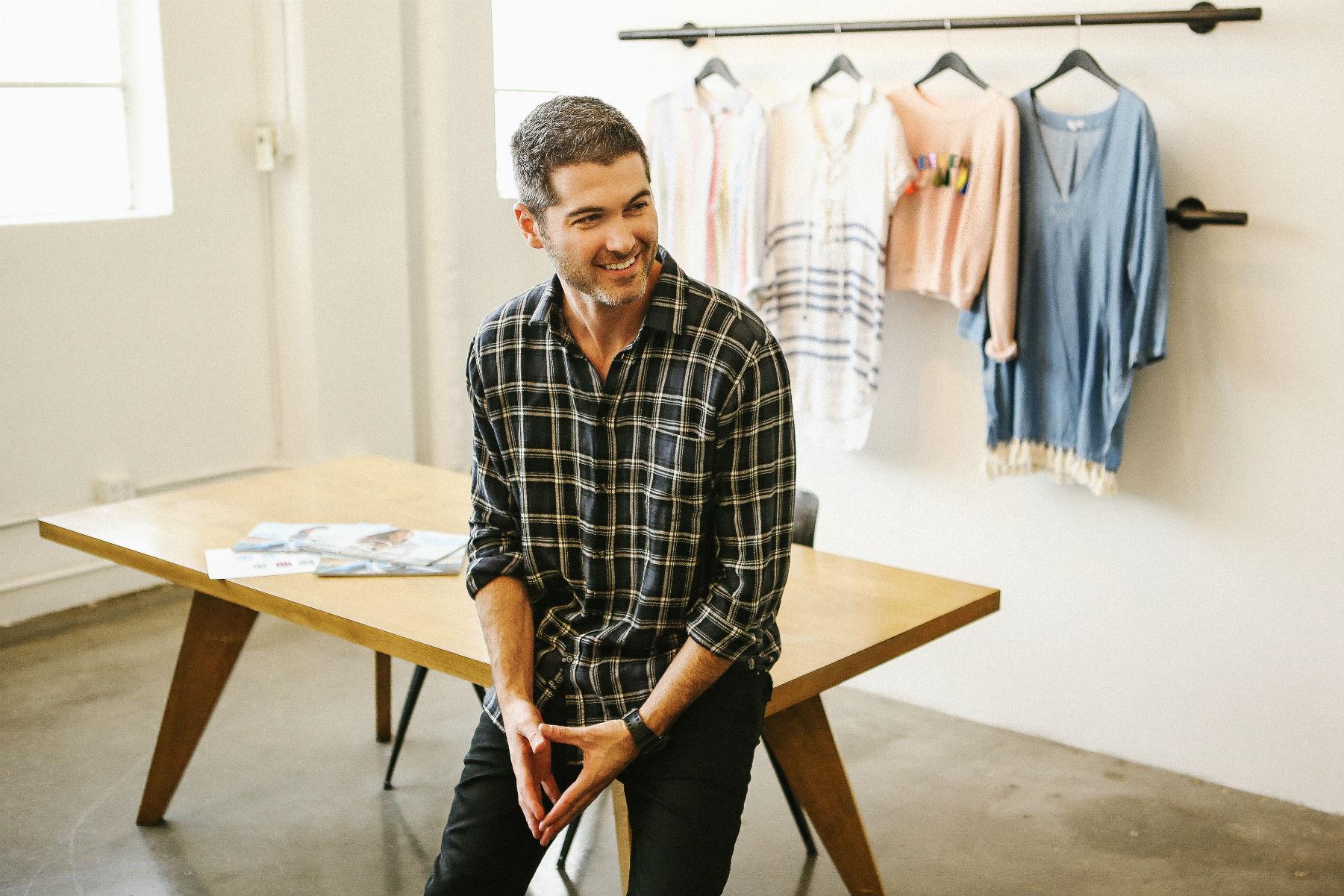 rails, tøj, kvindemode, mode, fashion, tøj, succes, historie, brand, womens fashion, skjorte,
