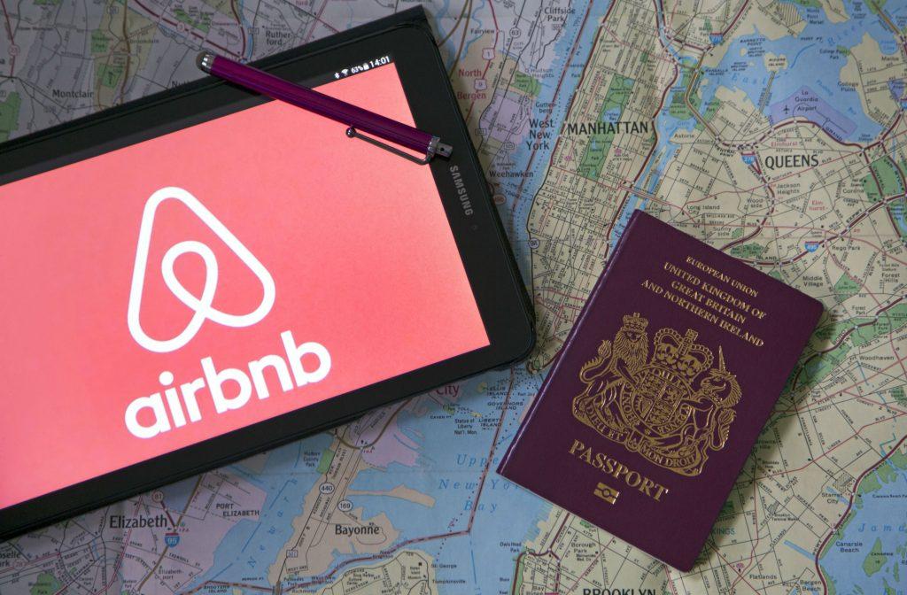 airbnb, regeringen, skat, skattesnyd, forslag, udlejning, fradrag, indkomst, udleje, penge, økonomi, bolig