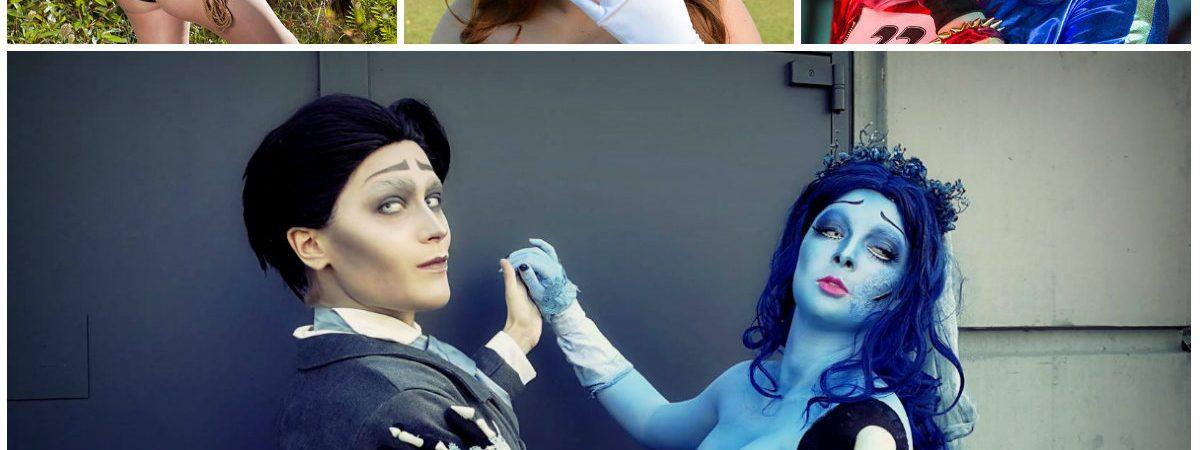 cosplay, halloween, kostume, udklædning, inspiration, tøj, udklædning,