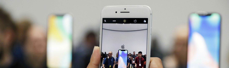 iphone 8 plus, batteri, opsvulmet, apple, produktfejl, fejl, produkt