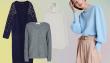 strik i lange baner, strik, trøjer, cardigan, efterår, uld