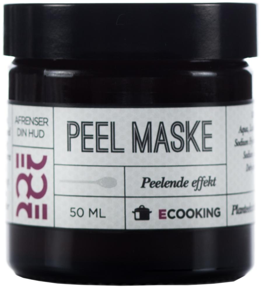 Peel Mask ecooking
