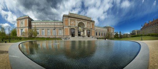 statens museum for kunst, prut, gas, opbevaring, kobberstik, kunst, sort, hvid, blyhvid