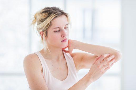 sundhed, kroppen, kvindekroppen, astma allergi danmark, astma, klø, kløe, allergi, kontaktallergi, hudallergi, parfume, tilsætningsstoffer,