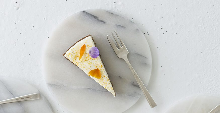 gulerodskage maja vase majas kager