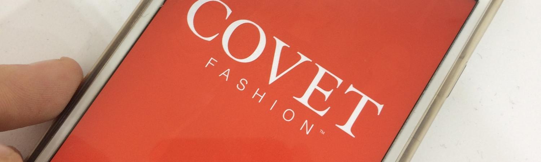 cover fashion, mobilspil, app, dårlig selvtillid, usikkerhed, shopping