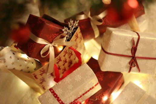 julekalender, pakkekalender, jul, gaver, julen, kalender, pakker, gaver