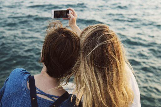 veninder, venskab, yngre jeg, tilbageblik, refleksion, råd