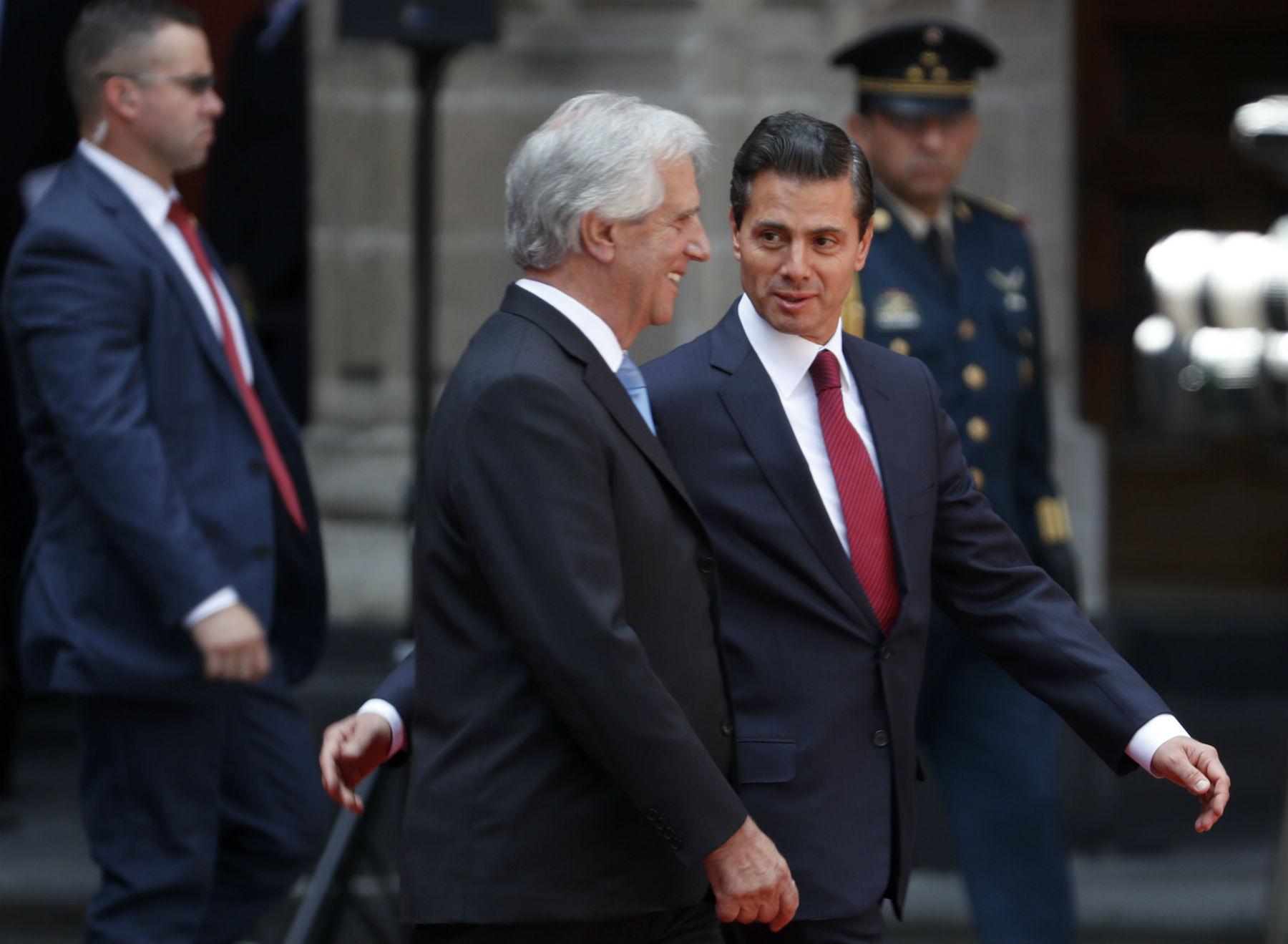 Enrique Peña Nietos, mexico, forsvundne, krig, kartel, eftersøgning, news, nyheder,