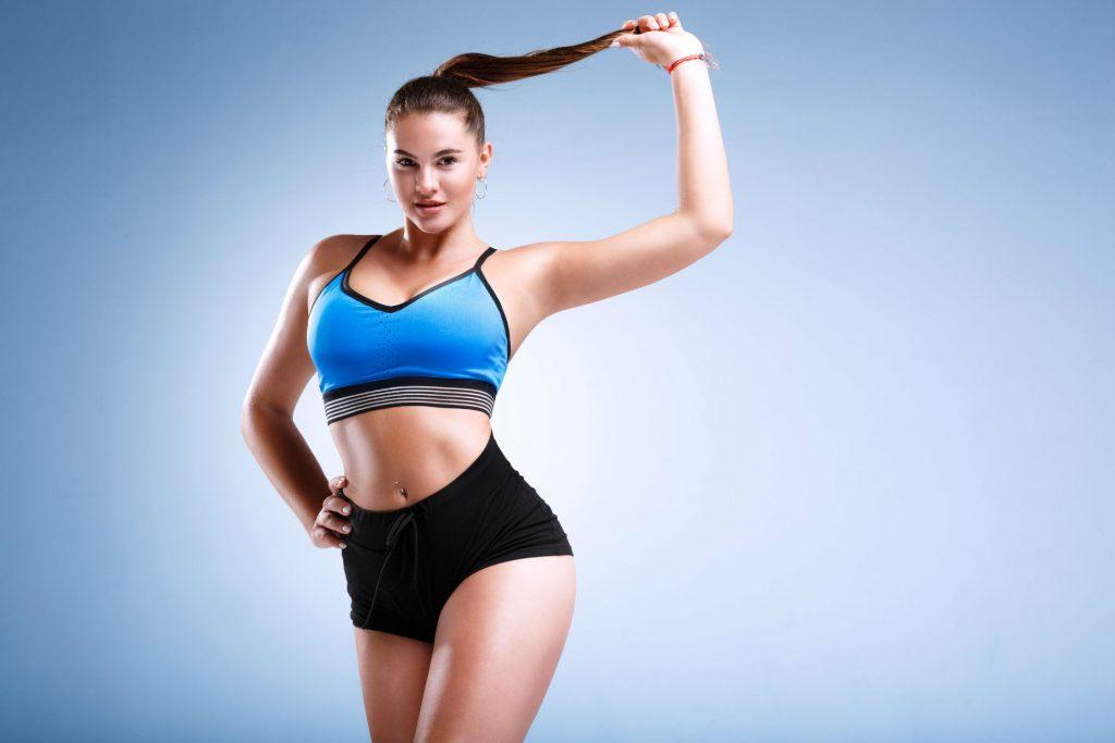 kari traa, sport, træning, kroppen, kvindekroppen, kvinder, kvinde, selvtillid, ansigt, lår, numse, ryg, nakke, bryster, hofter, talje, kropsimage, bodyimage, selvværd, sindet, sind, mentalt helbred,
