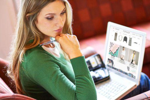 forbrugerrådet tænk, shopping, økonomi, penge, månedlige betaling, abonnement, abonnementer, forbrug, shopping, forbrugerombudsmanden, bøger, tøj, undertøj, lingeri, makeup, mad, shoppingsites