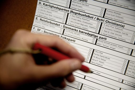 valg, kommunalvalg, regionsrådsvalg, kommunal og regionsrådsvalg, stemme, stemmeurne, stemmeurner, stemmer, valg, kandidat, kandidatliste, parti, politiker, politiker, folkevalgte, folkevalgt, brevstemme, valgkort, stemmeprocent, danmark, indland, danskere, stemmeprocent, blank stemme