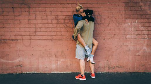 par. sex. kærlighed. kys. forelskelse. forelsket. Lidt gelé hver dag, så behøver han ikke spørge, om du er på pillen. Det kan måske snart blive en realitet. (Foto: Visual Hunt)